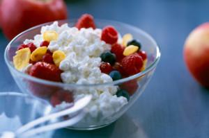 плодове за закуска