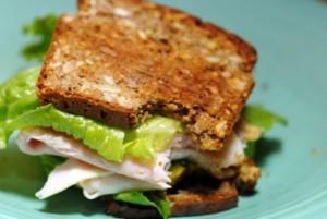 сандвич с пуешко