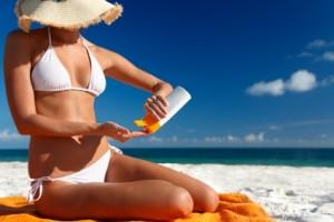 предпазване на кожата