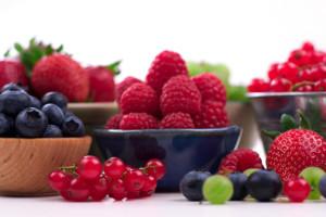 супер плодове