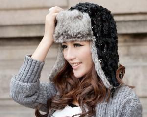 предпазване на косата през зимата
