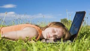 как да се справим с пролетната умора
